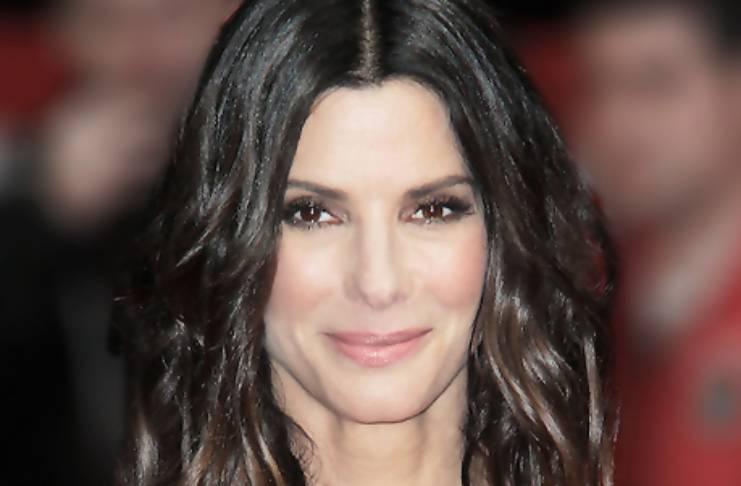 Sandra Bullock convinced Bryan Randall's marriage material