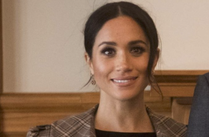 Meghan Markle for President website looks real but fake, see what it promises