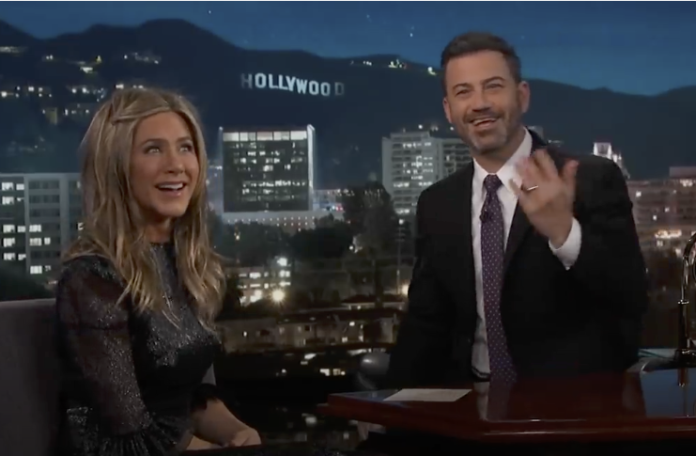 Jennifer Aniston, Jimmy Kimmel friendship: What you need to know about them?