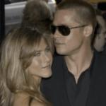 Twitter wants Brad Pitt and Jennifer Aniston together after Nicole Poturalski split