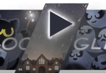Google brings Halloween to life using augmented reality