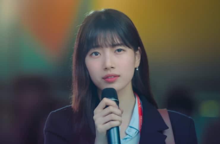 'Start-Up' unveiled a glimpse of Suzy Bae, Nam Joo Hyuk - Micky News
