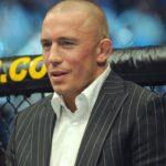 Georges St-Pierre, lukewarm about a UFC return