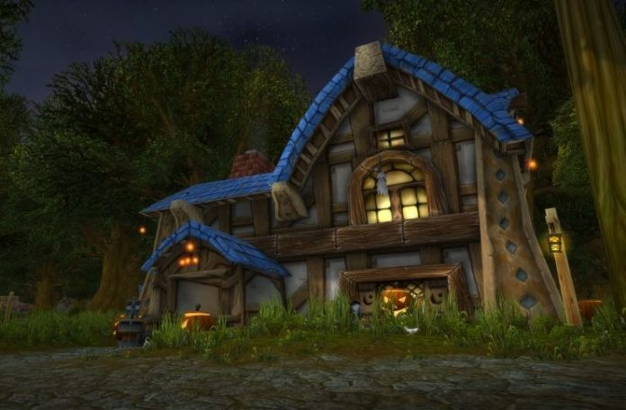 World of Warcraft now offering Headless Horseman's Hearthstones in new Halloween update