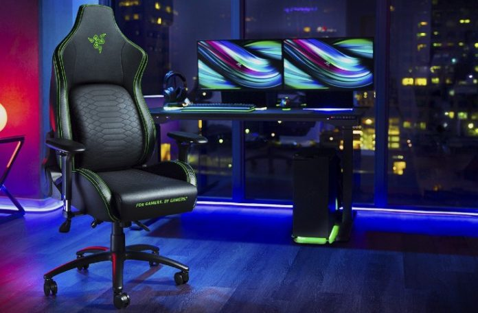 Razer unveils new products for RazerCon 2020 including a gaming chair