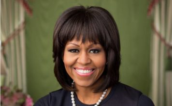 Michelle Obama not a transgender or a man contrary to rumors