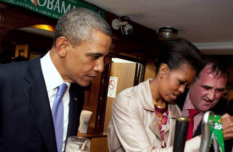 Michelle Obama, Barack Obama divorce rumors