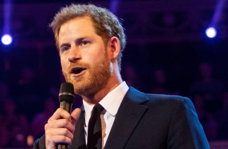 Meghan Markle details her, Prince Harry's reaction