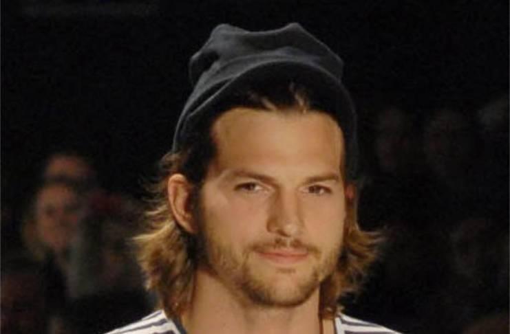Ashton Kutcher regrets cheating on Demi Moore