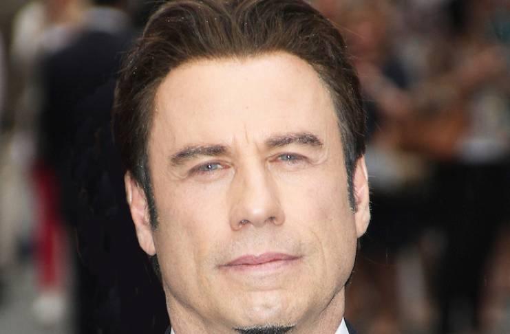 John Travolta stays out of social media