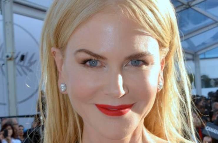 Nicole Kidman no longer gets Botox
