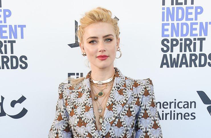 Petition against Amber Heard gains 1.8 million signatures