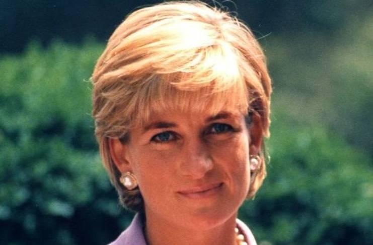 Princess Diana accused of destroying Camilla's reputation