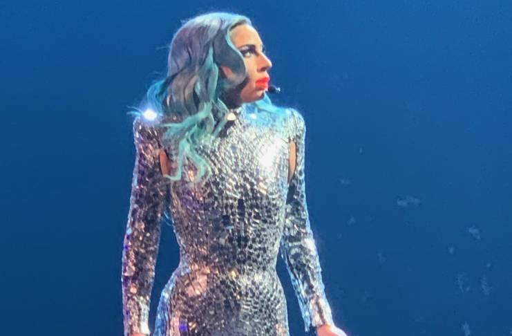 Lady Gaga, Michael Polansky a match made in heaven