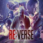 Resident Evil Re:Verse trailer snapshot