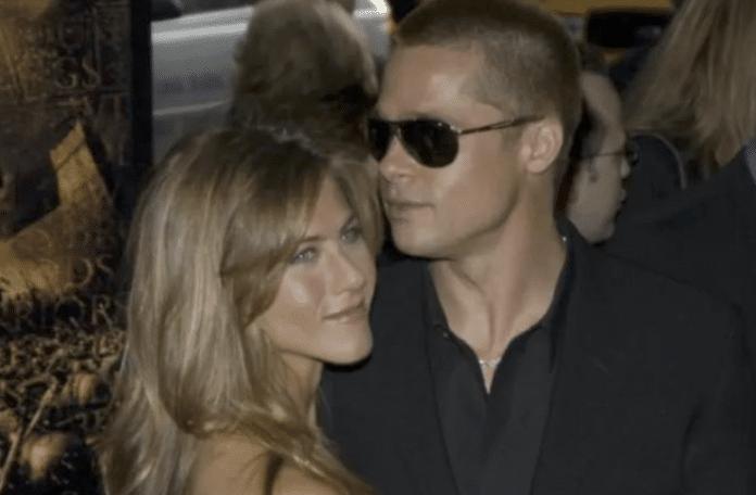 Jennifer Aniston, Brad Pitt allegedly had 'secret island getaway' over holiday break