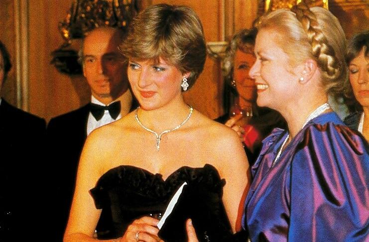 """Princess Diana became into """"juicing"""""""