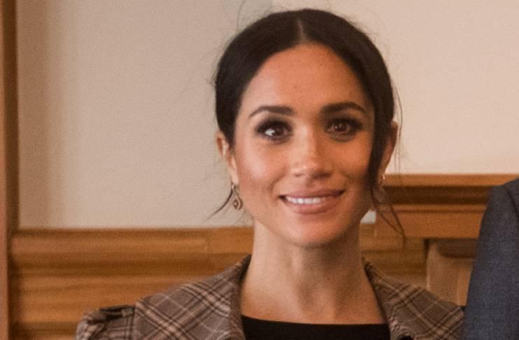 Meghan Markle, Prince Harry upstaged Princess Eugenie's wedding