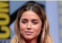 Ana de Armas moves on from Ben Affleck with Chris Evans: Rumor