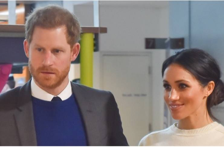 Did Meghan Markle ask Thomas Markle to disown her half-siblings?
