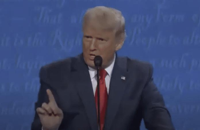 Donald Trump's 'standard operating procedure' at BLT Prime revealed: Report