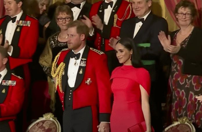 Queen Elizabeth pressured to punish Meghan Markle, Prince Harry after Megxit: rumor