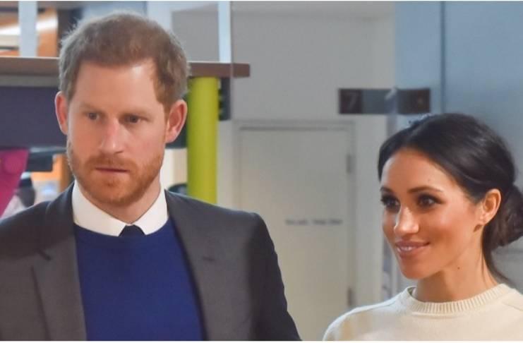 Meghan Markle upset with Queen Elizabeth's decision