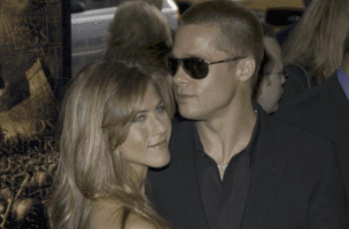 Brad Pitt turns to Jennifer Aniston amid Angelina Jolie domestic abuse claims: report