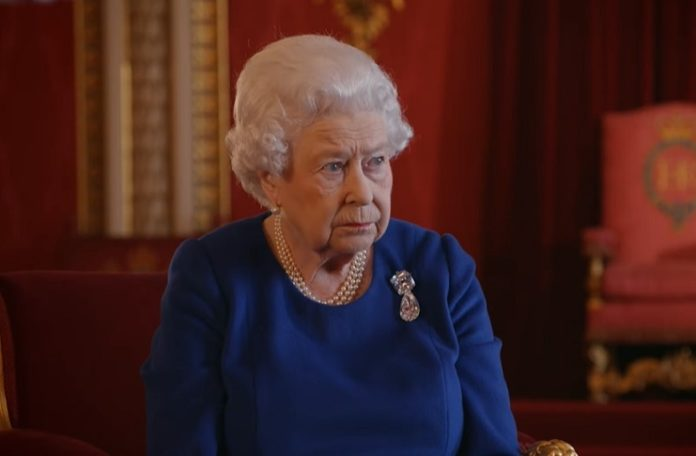 Queen Elizabeth gave 'warm tribute' to Prince Edward amid Sussex-Oprah controversy
