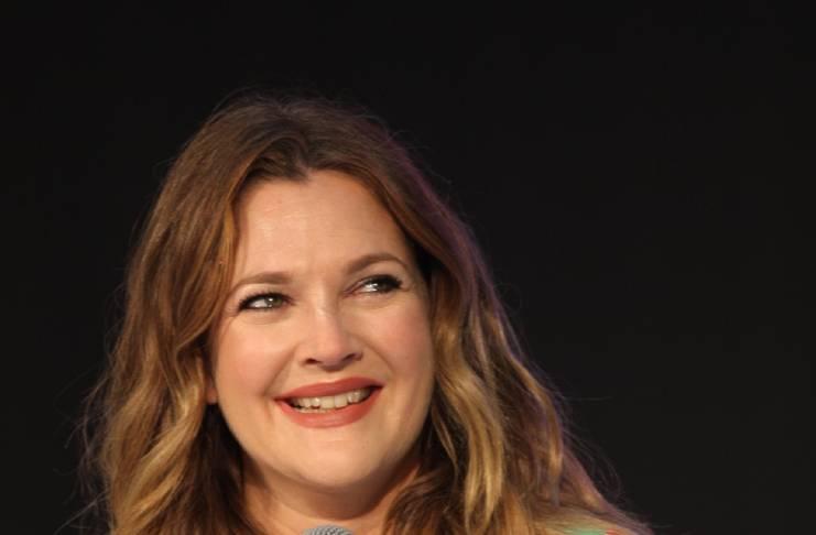 Drew Barrymore rekindling romance with Fabrizio Moretti