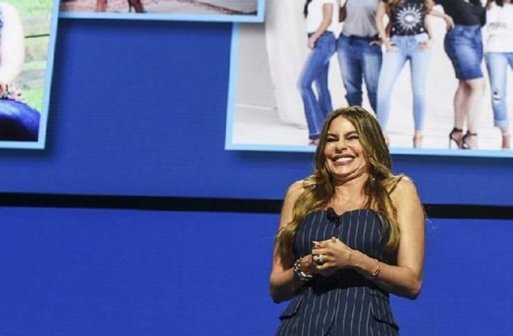 Sofia Vergara wants to have a baby with Joe Manganiello