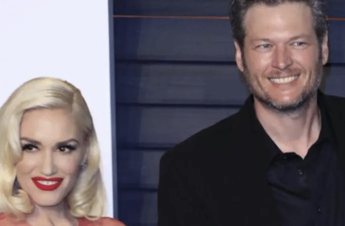 Blake Shelton freaking out over Gwen Stefani's botox, fillers rumor debunked