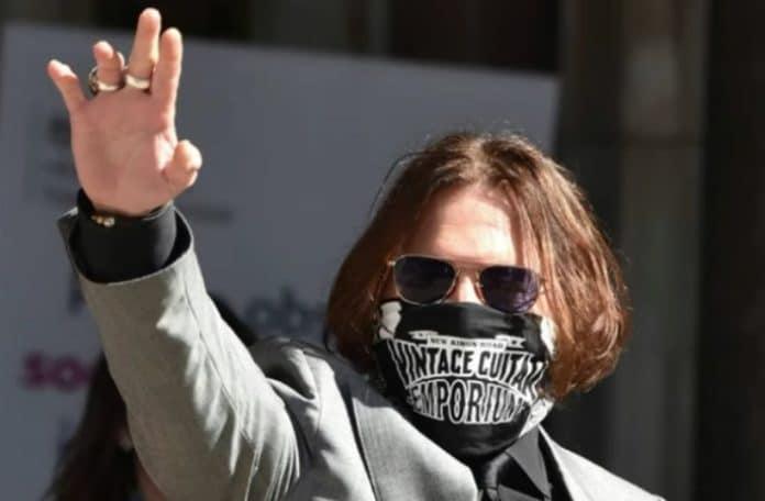 Johnny Depp 'skin and bones' amid Amber Heard legal battle rumor debunked