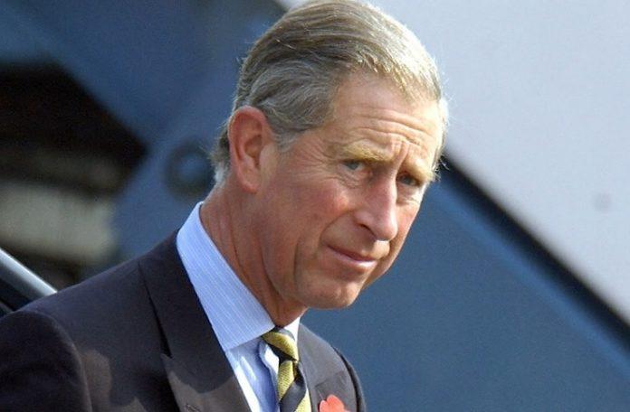 Prince Charles secretly crowned king of England rumor debunked