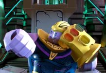 LEGO video games collection now on Humble Bundle