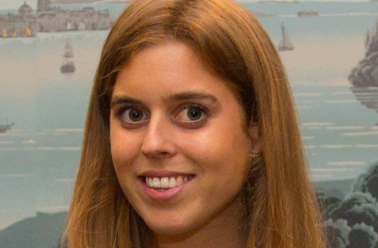 Princess Beatrice will relocate to Oxfordshire?