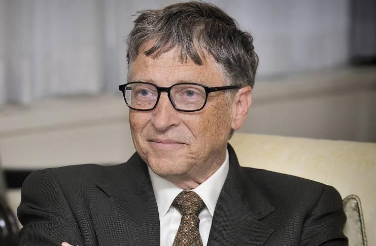 Bill Gates affair investigated last year