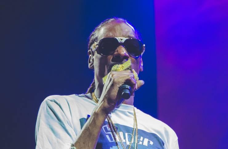 Martha Stewart, Snoop Dogg's successful show
