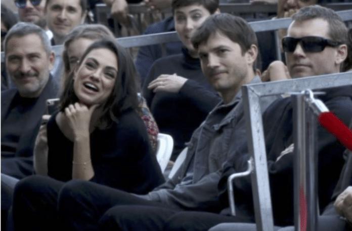 Mila Kunis, Ashton Kutcher $315 million divorce rumor debunked