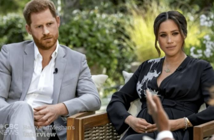 Meghan Markle, Prince Harry spending $400K in baby nursery: Rumor
