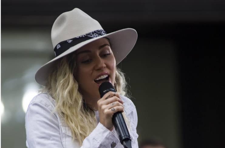 Miley Cyrus blindsided by Liam Hemsworth, Cody Simpson