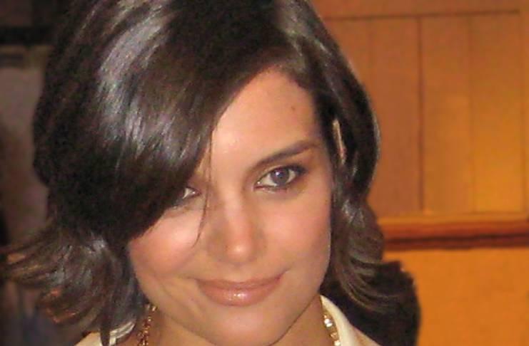 Katie Holmes, Alex Rodriguez not dating