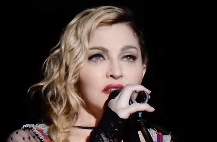 Rihanna, Madonna leaving a negative impact in their neighborhood
