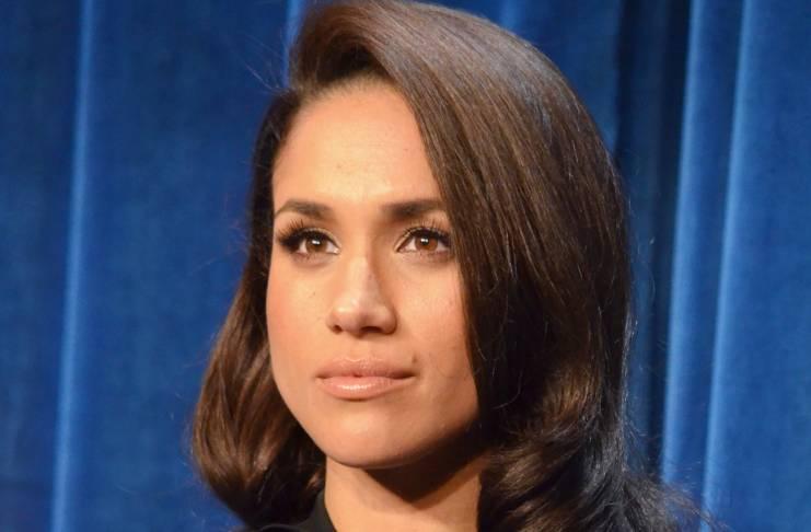 Meghan Markle worried Prince Harry misses the U.K. too much