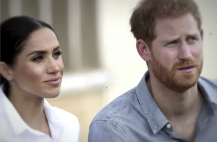 Prince Harry 'can never be out' as royal, should not criticize family: report