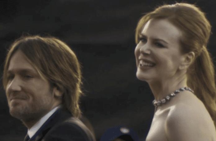 Keith Urban demands Nicole Kidman to avoid some male actors: rumor