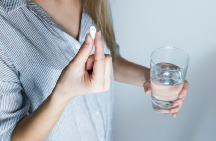 Could a simple pill beat COVID-19? Pfizer is giving it a go