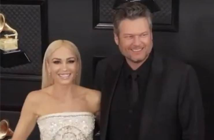 Gwen Stefani struggling to convince her ex-husband to allow Blake Shelton to adopt their sons