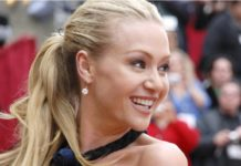 Portia de Rossi sparks health concerns due to actress's extreme weight loss?