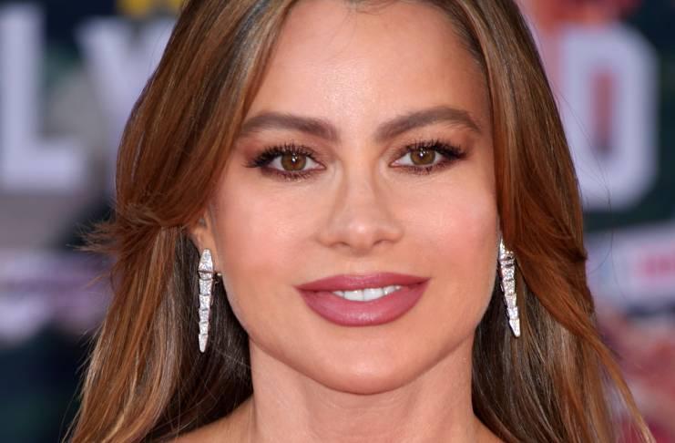 'America's Got Talent' live shows to feature Sofia Vergara